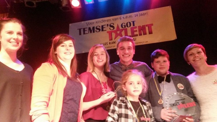 Temse's Got Talent